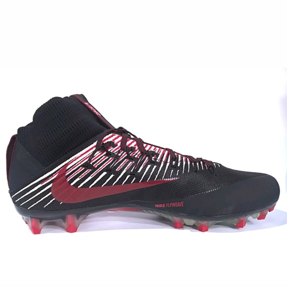 huge selection of b8d0a 7c5ce NEW 🖤❤Nike Vapor Untouchable 2 football cleats